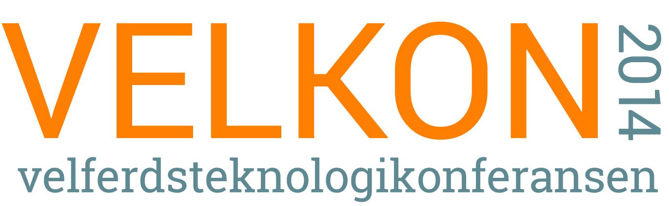 Logo Velferdsteknologikonferansen